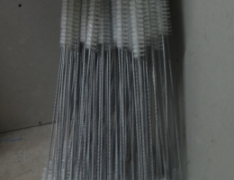Ерши для чистки патрубков доильного оборудования
